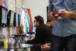 نخستین مسابقات بازیهای رایانهای تهران کاپ