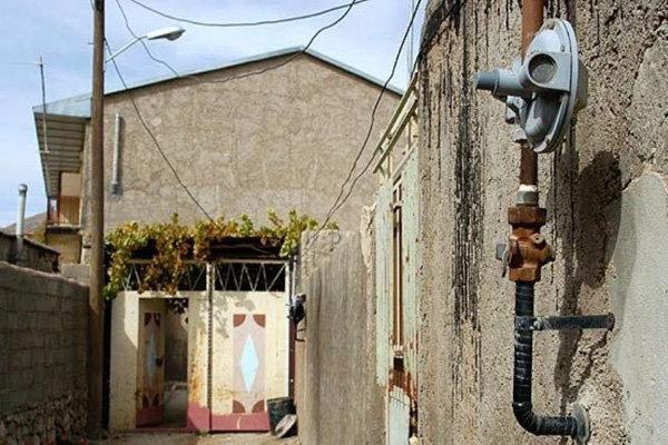 گازرسانی به روستاها