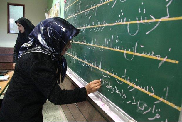 مهلت ثبت نام اولیای بیسواد تا پایان بهمن