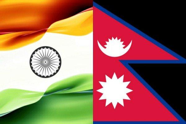 بھارت اور نیپال کے درمیان  کشیدگی میں اضافہ