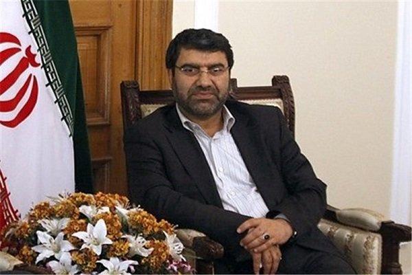 اللهیار ملکشاهی رئیس کمیسیون حقوقی و قضایی مجلس