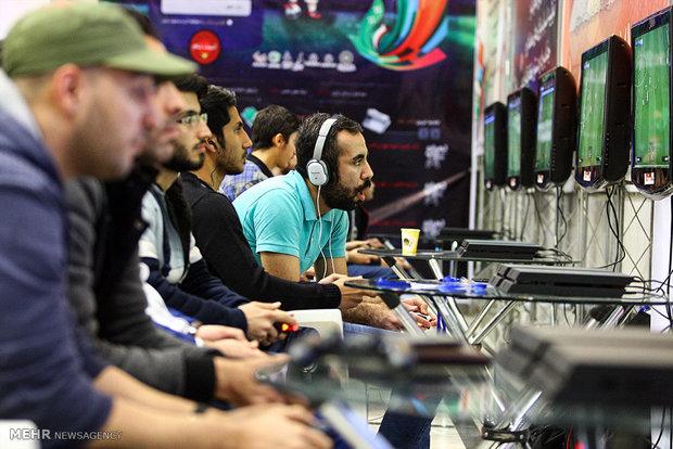 بازار جهانی بازیهای ایرانی به روایت آمار/ درآمد ۱.۲ میلیون دلاری
