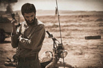 معرفی برندگان فیلم فجر ۳۴/ «ایستاده در غبار» بهترین فیلم شد
