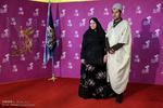 هشتمین روز سی و چهارمین جشنواره فیلم فجر -2
