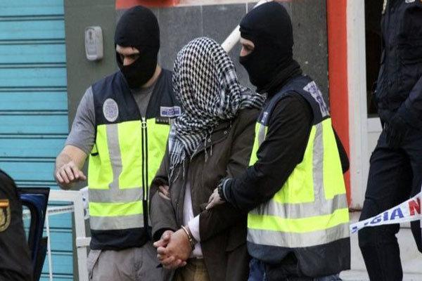 عملیات ضد تروریسم اسپانیا