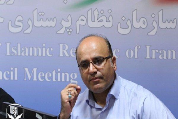 علی محمد آدابی - نظام پرستاری