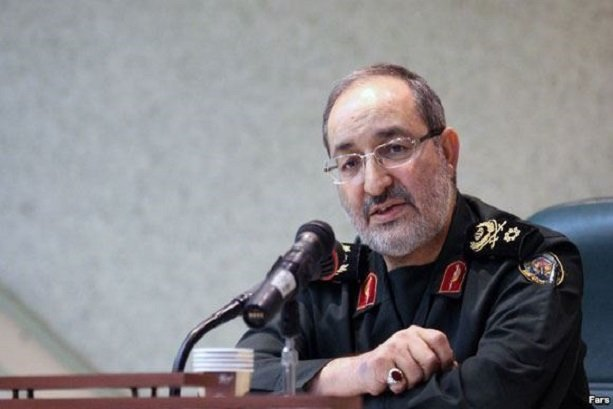 Iran ready to firmly confront US threats