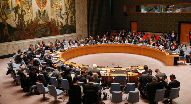 UN General Assembly chooses non-permanent Security Council members for 2020-2021