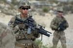 اقدام ۳ نظامی آمریکایی برای فروش تسلیحات به داعش در افغانستان