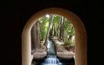 باغ پهلوانپور مهریز؛ بهشتی در دل کویر