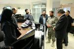 امیر «فرزاد اسماعیلی» از خبرگزاری مهر بازدید کرد