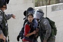 İsrail güçleri, Batı Şeria'da göstericilere müdahale etti