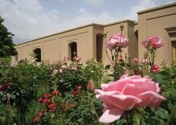 VIDEO: Pahlavanpour Garden in Mehriz, a feast for eyes