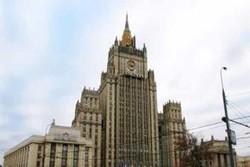 مسکو محورهای توافق آتش بس سوریه را منتشر میکند