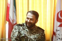 قائد الدفاع الجوي : العدو لايملك الجرأة لتهديد ايران