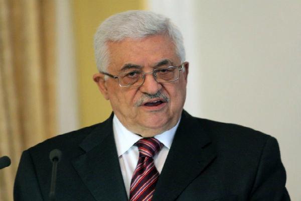 عباس: مستعدون للمفاوضات إذا التزمت إسرائيل بالأتي