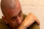 New footage shows US marines crying in Iran
