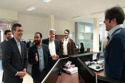 Dışişleri Bakanı Sözücüsü MHA'yı ziyaret etti