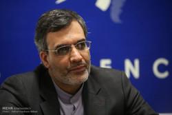 حضور صادق حسین جابری انصاری در خبرگزاری مهر