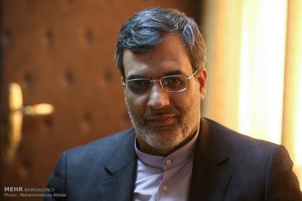 Iran's deputy FM attends ceremony of Islamic Resistance in Lebanon