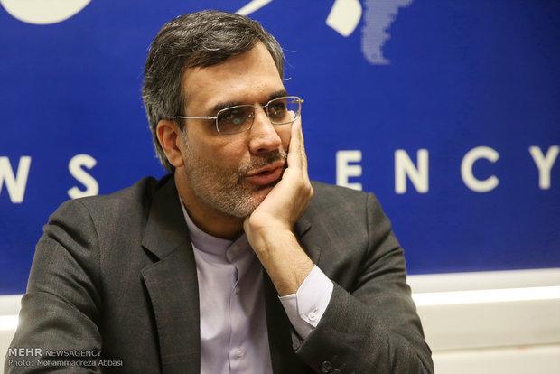 على كندا ان تبرهن عمليا رغبتها في عودة العلاقات مع ايران