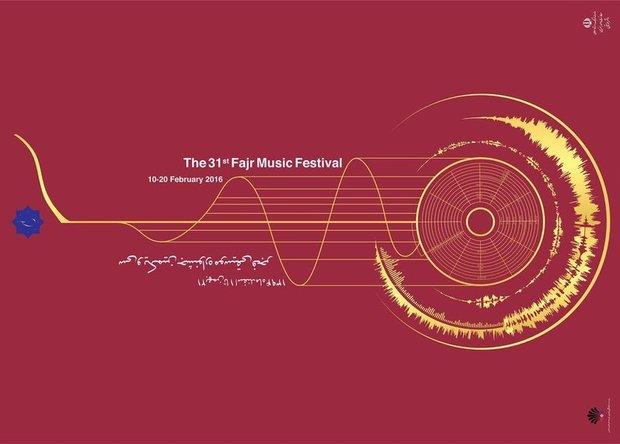 Fajr Music fest. kicks off with women ensembles