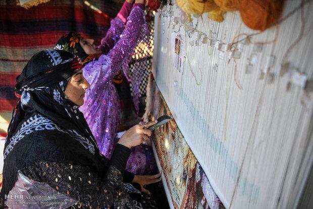 جشنواره اقوام عشایر در مازندران برگزار می شود