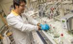 Iranian scientist wins several prestigious awards