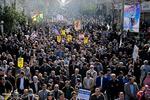اقتدار انقلاب اسلامی باعث اعتلای اسلام است