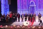 «امکان مینا» با نصف سیمرغ به خانه رفت/پرونده جشنواره ۳۴ بسته شد
