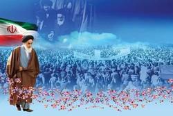 پشتوانه مردمی وتکیه بر باورهای الهی مشخصه اصلی انقلاب اسلامی است