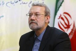 Iran's Moscow ambassador predicts Larijani's visit