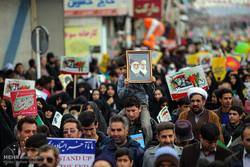 حضور مردم در راهپیمایی ۲۲ بهمن دشمنان انقلاب را مأیوس میکند