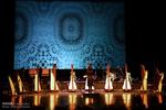 نوجوانان پارس در تالار وحدت نواختند/روایتی از تماشاگران فیلمبردار