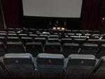 یخ کارگاه های آموزشی جشنواره فیلم فجر در مشهد آب نشد