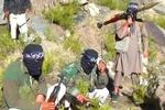 تیرباران ۱۷ غیرنظامی توسط داعش در افغانستان