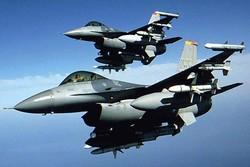 امریکہ کا پاکستان کوایف 16 طیاروں کی تکنیکی سپورٹ فراہم کرنےکا اعلان