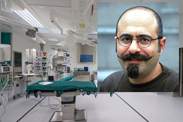 Iranian scientist's breakthrough helps stop 'ticking time bomb'