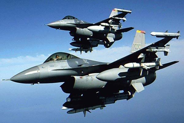 امریکہ نے پاکستان کو 8  ایف سولہ طیارے فروخت کرنے کی منظوری دیدی