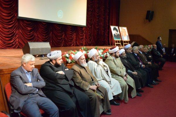 تجمع العلماء في لبنان: المعركة مع العدو مستمرة والمقاومة هي الطريق الوحيد لحفظ أمتنا واستقرارنا