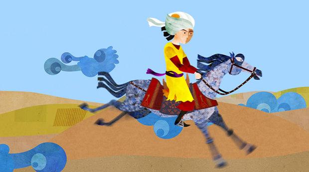 جشنواره پویانمایی ویژه کودکان در مازندران برگزار می شود