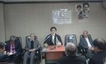 وعده های عمرانی نامزدهای انتخاباتی بی پایه و اساس است