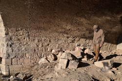 حکم محکومیت فرد متهم به تخریب تل تاریخی علامرودشت صادر شد