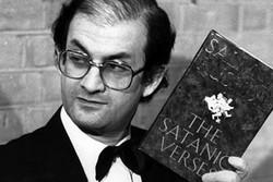 فتوای امام درباره سلمان رشدی رویارویی جدی انقلاب با غرب است