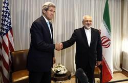Zarif, Kerry discuss ways for JCPOA implementation