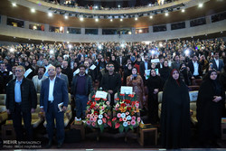 Nurses Day celebrated in Iran