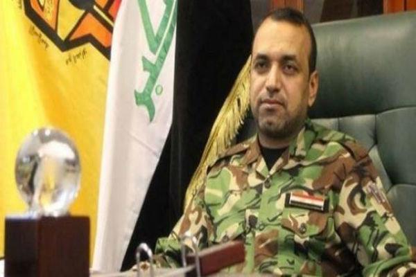 مرزهای عراق را به گورستان متجاوزان سعودی تبدیل میکنیم