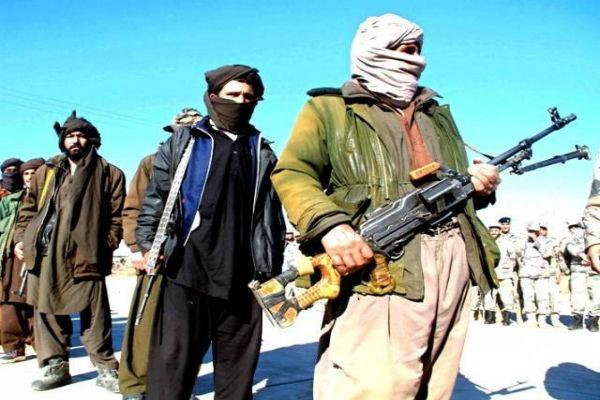 """پاکستان کا طالبان سے """"عمری آپریشن """" بند کرنے کا مطالبہ"""
