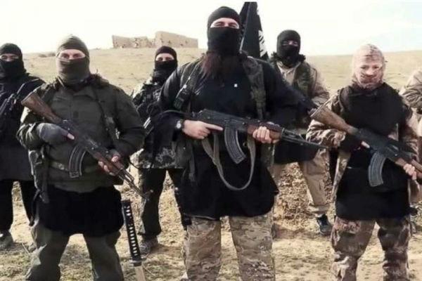 عراقی فضائيہ نےداعش کے 29  کمانڈروں کو ہلاک کردیا