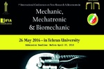 Tehran to host 1st intl. conference on mechanic, mechatronic engineering